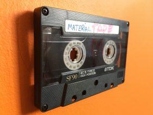 tape Mixes