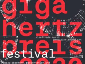 'Hidden Forest' awarded Giga-Hertz Production prize 2020